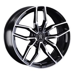 Литой диск Replica Volkswagen VW285 8.5x19 5*112 ET 28