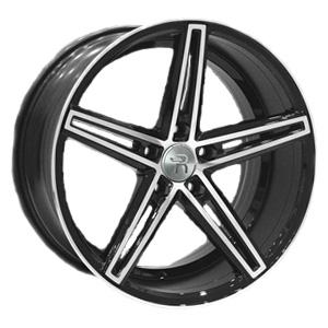 Литой диск Replica Volkswagen VW287 8.5x19 5*112 ET 28