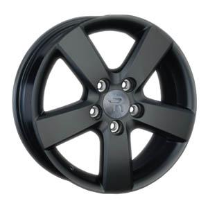 Литой диск Replica Volkswagen VW29 9x20 5*112 ET 33