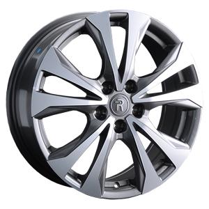 Литой диск Replica Volkswagen VW294 7x18 5*112 ET 43