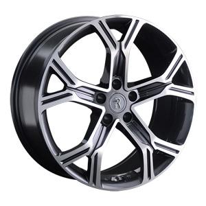 Литой диск Replica Volkswagen VW296 8.5x19 5*112 ET 38