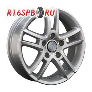Литой диск Replica Volkswagen VW30 6.5x16 5*120 ET 51 S