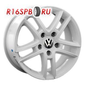 Литой диск Replica Volkswagen VW30 6.5x16 5*120 ET 51 W