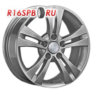 Литой диск Replica Volkswagen VW31 6.5x16 5*112 ET 50 GM