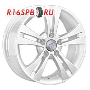 Литой диск Replica Volkswagen VW31 6.5x16 5*112 ET 50 W