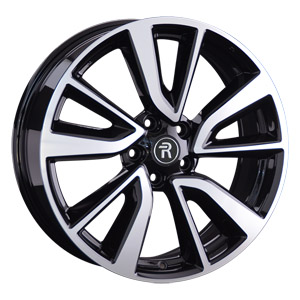 Литой диск Replica Volkswagen VW316