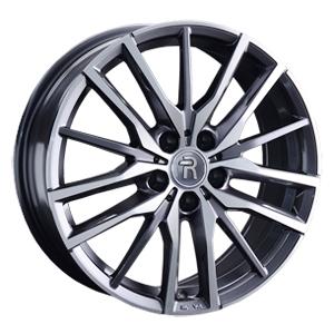 Литой диск Replica Volkswagen VW318 7x18 5*112 ET 43