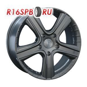 Литой диск Replica Volkswagen VW32 6.5x16 5*120 ET 51 GM