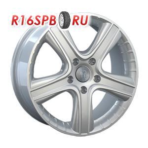 Литой диск Replica Volkswagen VW32 7.5x17 5*120 ET 55 SF