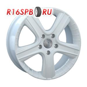 Литой диск Replica Volkswagen VW32 6.5x16 5*120 ET 51 W