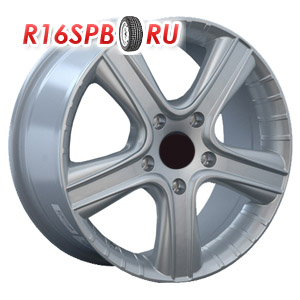 Литой диск Replica Volkswagen VW32 7.5x17 5*120 ET 55