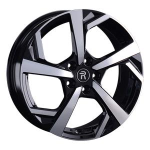 Литой диск Replica Volkswagen VW320 7x18 5*112 ET 43