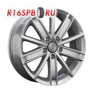 Литой диск Replica Volkswagen VW33 7x17 5*112 ET 49 S