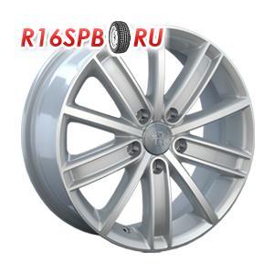 Литой диск Replica Volkswagen VW33 6.5x16 5*112 ET 42 SF