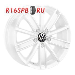 Литой диск Replica Volkswagen VW33 6.5x16 5*112 ET 33 W