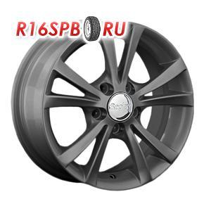 Литой диск Replica Volkswagen VW34 6x14 5*100 ET 37 GM