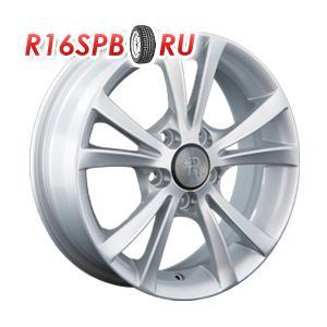 Литой диск Replica Volkswagen VW34 6x14 5*100 ET 43 S