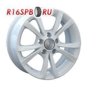 Литой диск Replica Volkswagen VW34 6x14 5*100 ET 43 W