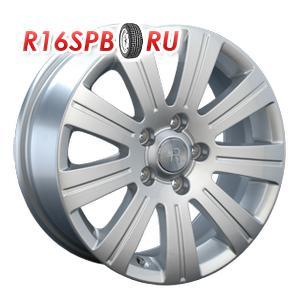 Литой диск Replica Volkswagen VW37 7x16 5*112 ET 45 S