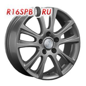 Литой диск Replica Volkswagen VW39 6.5x16 5*112 ET 50 GM