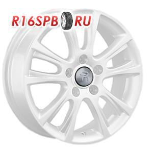 Литой диск Replica Volkswagen VW39 6.5x16 5*112 ET 50 W