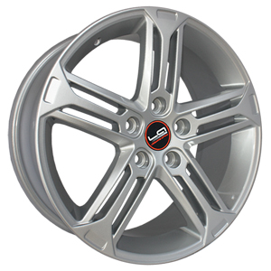 Литой диск Replica Volkswagen VW40 7.5x17 5*112 ET 55