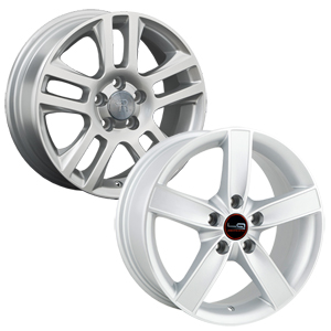 Литой диск Replica Volkswagen VW41 6x15 5*112 ET 47