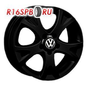 Литой диск Replica Volkswagen VW42 6x15 5*112 ET 47 MB
