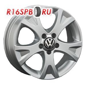 Литой диск Replica Volkswagen VW42 6x15 5*100 ET 40 S