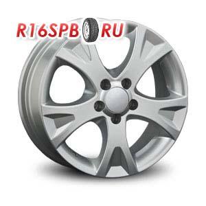 Литой диск Replica Volkswagen VW42 6x15 5*100 ET 38