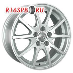 Литой диск Replica Volkswagen VW43 6.5x15 5*100 ET 38 SF