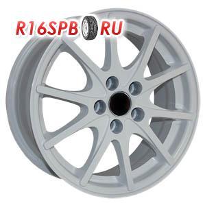 Литой диск Replica Volkswagen VW43 6.5x15 5*100 ET 38 W