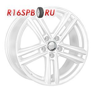Литой диск Replica Volkswagen VW44 7.5x17 5*112 ET 51 W