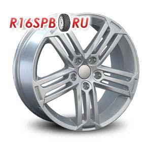 Литой диск Replica Volkswagen VW45 7x17 5*112 ET 43