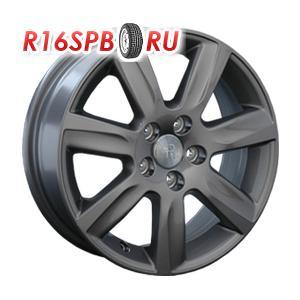 Литой диск Replica Volkswagen VW47 6x15 5*100 ET 40 GM
