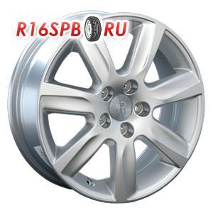 Литой диск Replica Volkswagen VW47 6x15 5*100 ET 40 S