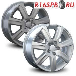 Литой диск Replica Volkswagen VW47 6x15 5*100 ET 40