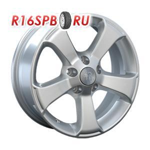 Литой диск Replica Volkswagen VW48 7.5x17 5*112 ET 41 S