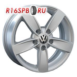 Литой диск Replica Volkswagen VW49 6x14 5*100 ET 43 S