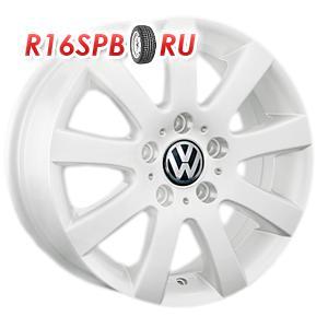 Литой диск Replica Volkswagen VW5 6x15 5*112 ET 47 W