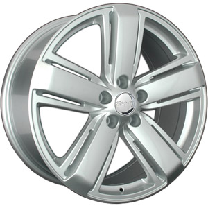 Литой диск Replica Volkswagen VW50 7x17 5*112 ET 43