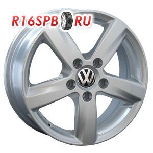 Литой диск Replica Volkswagen VW51 6x15 5*100 ET 40 S