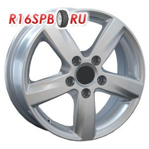 Литой диск Replica Volkswagen VW51 7x17 5*112 ET 43