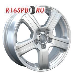 Литой диск Replica Volkswagen VW53 6x15 5*100 ET 43 S