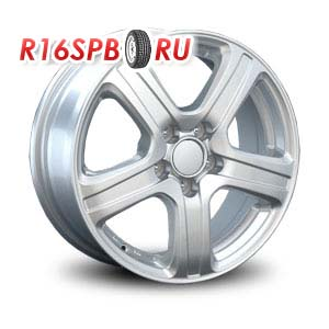 Литой диск Replica Volkswagen VW53 7x17 5*112 ET 43