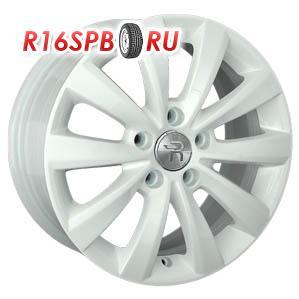 Литой диск Replica Volkswagen VW55 6.5x16 5*112 ET 50 W