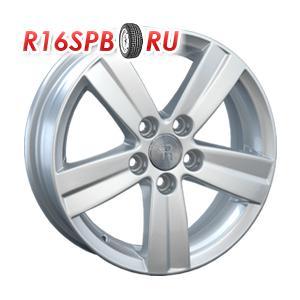 Литой диск Replica Volkswagen VW58 6x15 5*100 ET 43 S