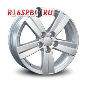 Литой диск Replica Volkswagen VW58 6x15 5*100 ET 40