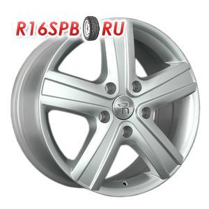 Литой диск Replica Volkswagen VW59 6x14 5*110 ET 35 S