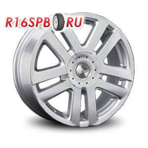 Литой диск Replica Volkswagen VW6 6x15 5*100 ET 40